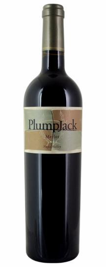 2015 Plumpjack Merlot