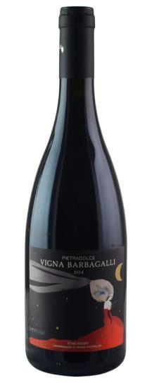 2014 Pietradolce Vigna Barbagalli