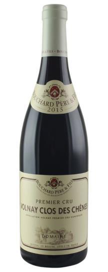 2015 Bouchard Pere et Fils Volnay Clos des Chenes