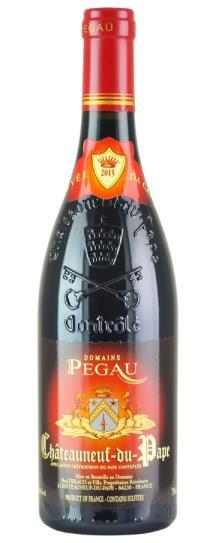 2015 Domaine du Pegau Chateauneuf du Pape Cuvee da Capo
