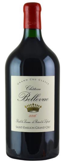 2016 Bellevue Bordeaux Blend