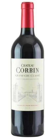 2016 Corbin Bordeaux Blend