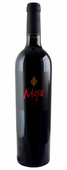 2014 Dalla Valle Maya Proprietary Red Wine