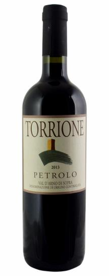 2013 Petrolo Il Torrione IGT