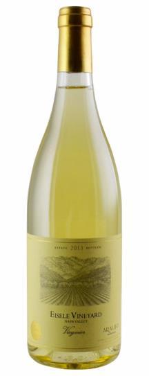 2013 Araujo Estate Viognier Eisele Vineyard