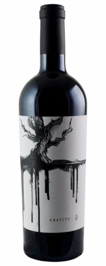 2014 Mount Peak Winery Gravity Red Blend