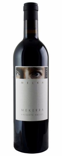 2013 Melka, Philippe Melka Mekarra