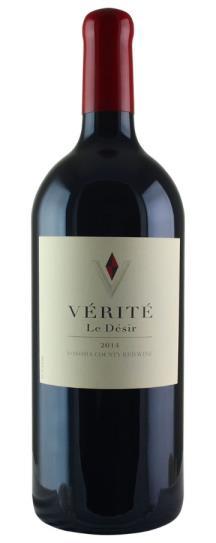 2014 Verite Le Desir
