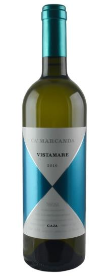 2016 Ca'Marcanda (Gaja) Vistamare IGT