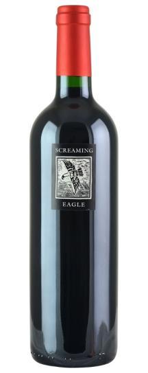 2008 Screaming Eagle Cabernet Sauvignon