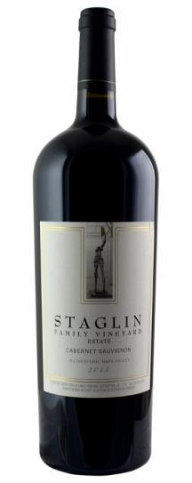 2014 Staglin Family Vineyard Cabernet Sauvignon Rutherford