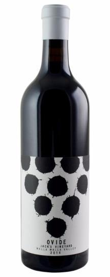 2014 K Vintners Ovide Jack's Vineyard