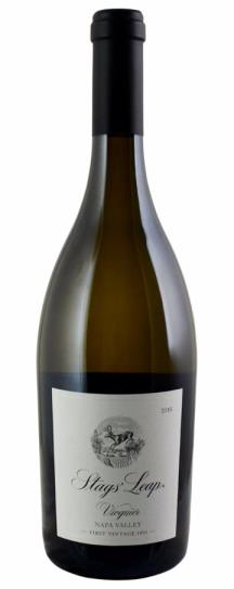 2011 Stags' Leap Winery Viognier