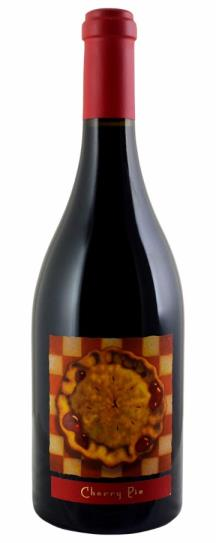 2014 Cherry Pie Pinot Noir Stanly Ranch