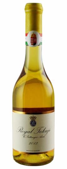 2013 The Royal Tokaji Wine Co. Tokaji Aszu 6 Puttonyos Gold Label