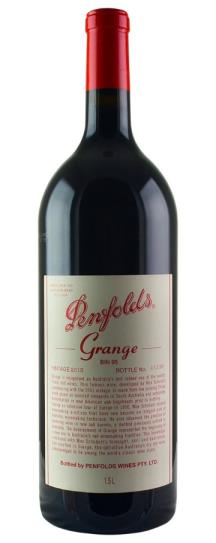 2013 Penfolds Grange