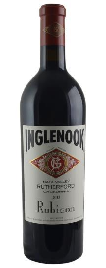 2013 Inglenook Rubicon