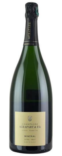 2011 Agrapart & Fils Extra Brut Blanc de Blancs Grand Cru Mineral