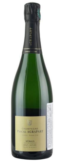 2011 Agrapart & Fils Extra Brut Blanc de Blancs Grand Cru Venus