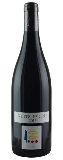 2018 Domaine Prieure-Roch Nuits St Georges