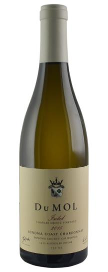 2015 Dumol Chardonnay Isobel Green Valley