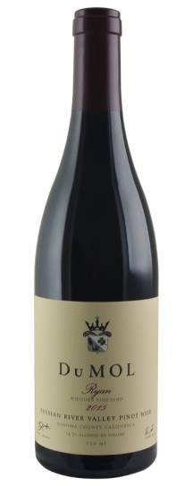 2015 Dumol Pinot Noir Ryan Green Valley