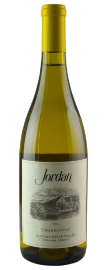 2015 Jordan Winery Chardonnay Russian River Valley