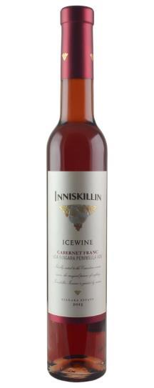 2015 Inniskillin Cabernet Franc Icewine
