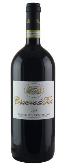 2013 Casanova di Neri Brunello di Montalcino
