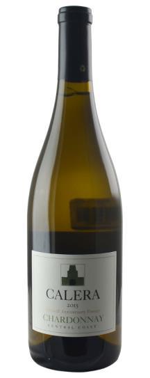 2015 Calera Chardonnay Central Coast