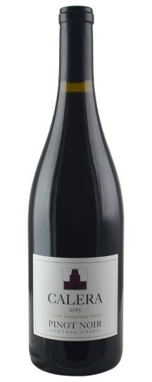 2015 Calera Pinot Noir Central Coast