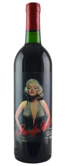 1986 Marilyn (Nova Wines) Merlot