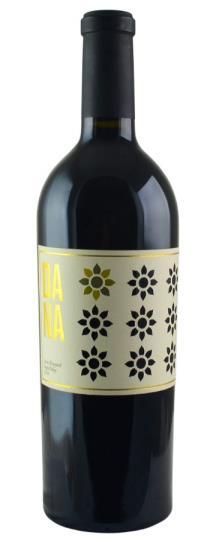 2010 Dana Estates Cabernet Sauvignon Lotus Vineyard