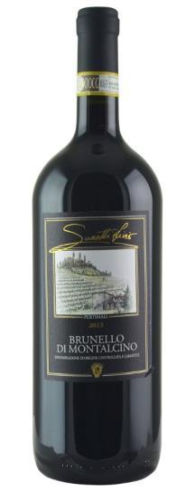 2013 Pertimali (Livio Sassetti) Brunello di Montalcino