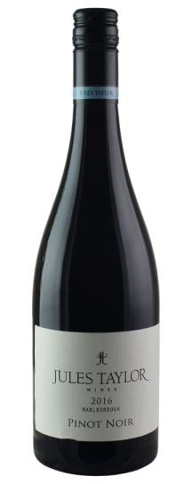 2016 Jules Taylor Pinot Noir
