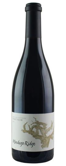 2014 Mindego Ridge Pinot Noir Santa Cruz