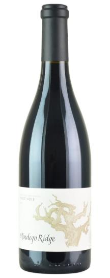 2016 Mindego Ridge Pinot Noir Santa Cruz