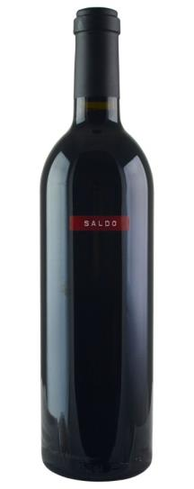 2016 Orin Swift Saldo