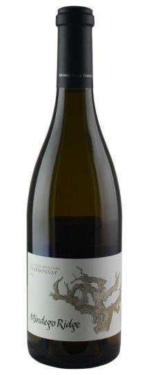 2014 Mindego Ridge Santa Cruz Chardonnay