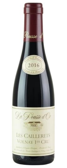 2016 Domaine de la Pousse d'Or Volnay En Caillerets