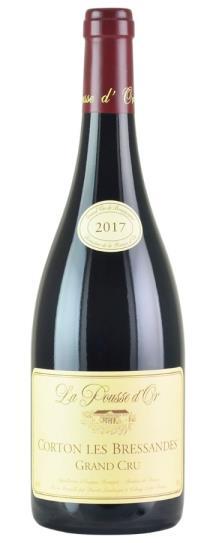 2016 Domaine de la Pousse d'Or Corton Bressandes