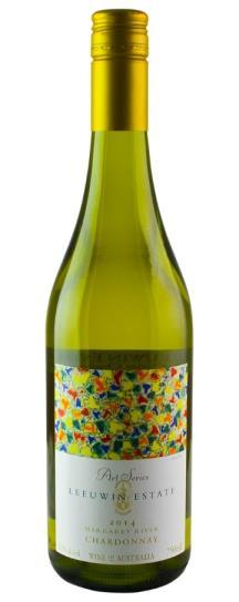 2014 Leeuwin Estate Chardonnay Art Series