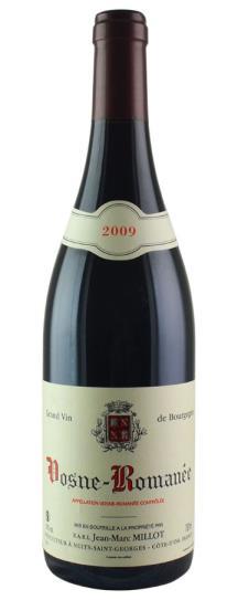 2009 Domaine Jean-Marc Millot Vosne Romanee