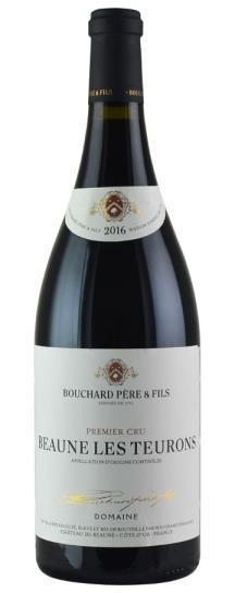 2016 Bouchard Pere et Fils Beaune Teurons