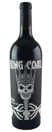 2014 Charles Smith King Coal Stoneridge Vineyard