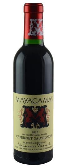 2013 Mayacamas Cabernet Sauvignon