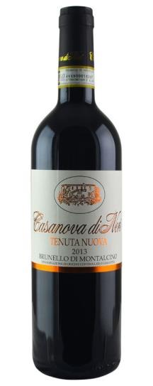 2015 Casanova di Neri Brunello di Montalcino Tenuta Nuova