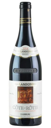 2015 Guigal Cote Rotie la Landonne