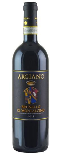 2013 Argiano Brunello di Montalcino
