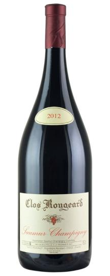 2012 Clos Rougeard Saumur Champigny